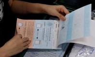 Người dân Thái Lan bỏ phiếu trưng cầu hiến pháp mới: Bình mới rượu cũ