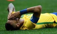 Hoà Iraq, Olympic Brazil lâm nguy