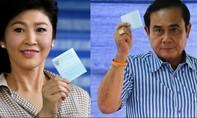 Đa phần người dân Thái Lan chấp nhận hiến pháp do quân đội hậu thuẫn
