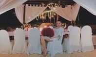 Sự thật về việc Hồ Ngọc Hà được đại gia kim cương cầu hôn trên bãi biển