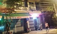 Một phụ nữ chết thảm khi dùng ròng rọc điện chuyển hàng lên lầu