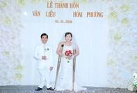 Hạnh phúc ngọt ngào đến với đôi vợ chồng trẻ khuyết tật