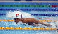 Ánh Viên chào tạm biệt Olympic Rio 2016