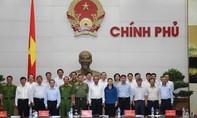 Bộ trưởng Tô Lâm làm Phó Trưởng ban Thường trực Ban Chỉ đạo 138/CP giai đoạn 2016 - 2021