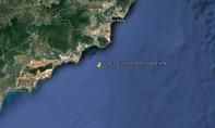 Tàu Thành Đạt 01 bị tàu nước ngoài đâm chìm, 11 thuyền viên rơi xuống biển