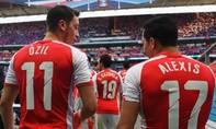 Định hướng mới của Wenger: 'Tây Ban Nha hóa' Arsenal