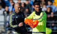 FIFA kiên quyết áp đặt lệnh cấm chuyển nhượng với 2 CLB thành Madrid