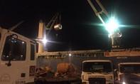 Tập đoàn Hoa Sen xuất khẩu 6.000 tấn tôn thành phẩm sang Mexico