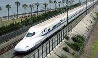 Năm 2018 trình Chính phủ thẩm định dự án đường sắt cao tốc