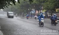 Học sinh Quảng Nam, Đà Nẵng được nghỉ học tránh bão