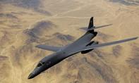 """Mỹ điều 2 máy bay ném bom B-1 đến Hàn Quốc """"dằn mặt"""" Triều Tiên"""
