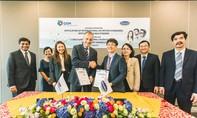 Vinamilk ký kết hợp tác chiến lược với tập đoàn dinh dưỡng hàng đầu thế giới