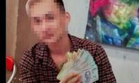 Chợ tiền giả giăng 'thiên la địa võng' trên mạng