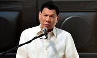 Ông Duterte đòi rút cố vấn Mỹ khỏi miền nam Philippines