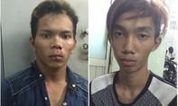 Trinh sát đặc nhiệm đuổi bắt cướp như phim giữa Sài Gòn