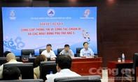 Đại hội thể thao bãi biển châu Á 2016 tại Đà Nẵng 'tiêu tốn' khoảng 400 tỷ đồng