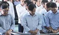 Gây thiệt hại hơn 9,2 tỷ đồng, nguyên Chủ tịch UBND huyện lãnh án 12 năm tù