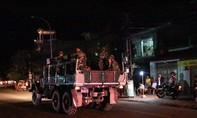 Thủ tướng Campuchia điều quân đội vây trụ sở phe đối lập