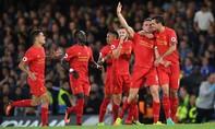 Henderson lập siêu phẩm giúp Liverpool nhấn chìm Chelsea