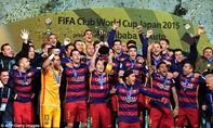 FIFA xem xét ý tưởng mới về World Cup câu lạc bộ