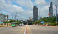 Nhiều tuyến đường cấm xe để phục vụ chương trình bắn pháo hoa