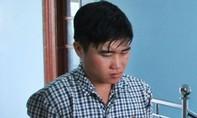 Phú Yên: Bắt đối tượng gây ra 2 vụ cướp tài sản trong đêm