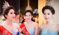 Clip: Những màn ứng xử ấn tượng của Hoa hậu Việt Nam qua các năm