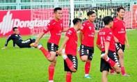 Long An đá play-off với Viettel tranh vé dự V.League 2017