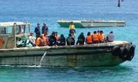 Đưa người trái phép sang Úc: 4 bị can lãnh tổng cộng 10 năm tù