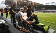 Harry Kane nghỉ thi đấu hai tháng vì chấn thương