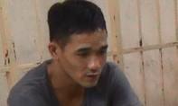 Tên cướp bị nữ du khách giật ngã xuống đường giữa Sài Gòn