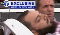 Mỹ bắt gọn nghi can đánh bom New York