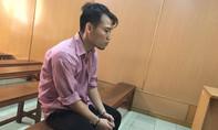 Tài xế đón ca sĩ Hồ Ngọc Hà gây chết người lãnh án