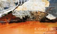 Thủy điện Sông Bung 2 tích nước sai quy định?