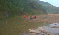 Sự cố thủy điện Sông Bung 2: Thay người phụ trách, bổ nhiệm giám đốc mới