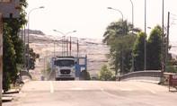 Bí thư Đinh La Thăng kết luận mùi hôi phát tán từ bãi rác Đa Phước