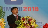 Vụ trưởng Nguyễn Đình Anh: Việt Nam được đánh giá là nước đầu tư về y tế có hiệu quả
