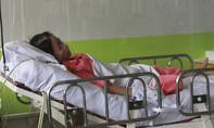 Người phụ nữ 'tan nát con tim' sau khi uống 7 viên thuốc ngủ