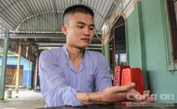 Nghịch cảnh xót xa của nam thanh niên bị điện giật hỏng đôi tay