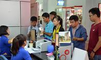 Ngày 25-9, ga Sài Gòn bán vé tàu Tết nguyên đán