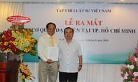 Tạp chí Luật sư Việt Nam ra mắt văn phòng tại TP.HCM