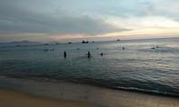 Một du khách Hàn Quốc đột tử trong lúc tắm biển ở Cù Lao Chàm