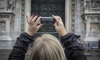 Phép thử khả năng chụp ảnh xóa phông của iPhone 7 Plus