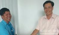 Tài xế taxi MeKong Cần Thơ trả hàng trị giá ngàn đô cho hành khách