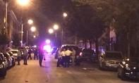 Bắn tỉa tại bang Maryland khiến nhiều người bị thương