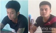 5 thanh niên đánh nghi can trộm chó chết ở lề đường