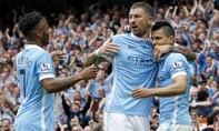 Man City – Niềm 'hy vọng vàng' của Ngoại hạng
