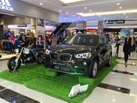 BMW mở rộng thị trường khách đồng bằng sông Cửu Long