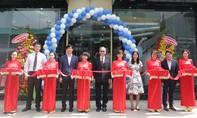 Công ty cổ phần Tổ chức Nhà Quốc Gia khai trương trụ sở mới