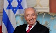 Cựu tổng thống Israel Shimon Peres qua đời ở tuổi 93